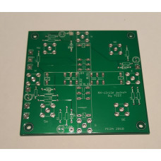 Switch pcb